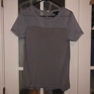 Fashion T Shirt from H&M